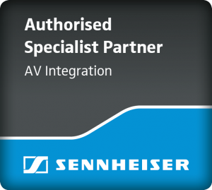 SoundLink Sennheiser Authorised Specialist Partner