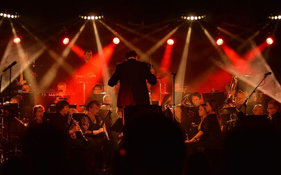 SoundLink: verhuur van Licht, Geluid, Video & Rigging | Christmas in Harmony Ter Apel